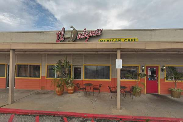 El Jalapeno Mexican Cafe 10775 Eastex Freeway Fine: $2,400 for violating the TABC rule Sell/Serve/Dispense/Deliver Alcoholic Beverage To Minor on September 11, 2019