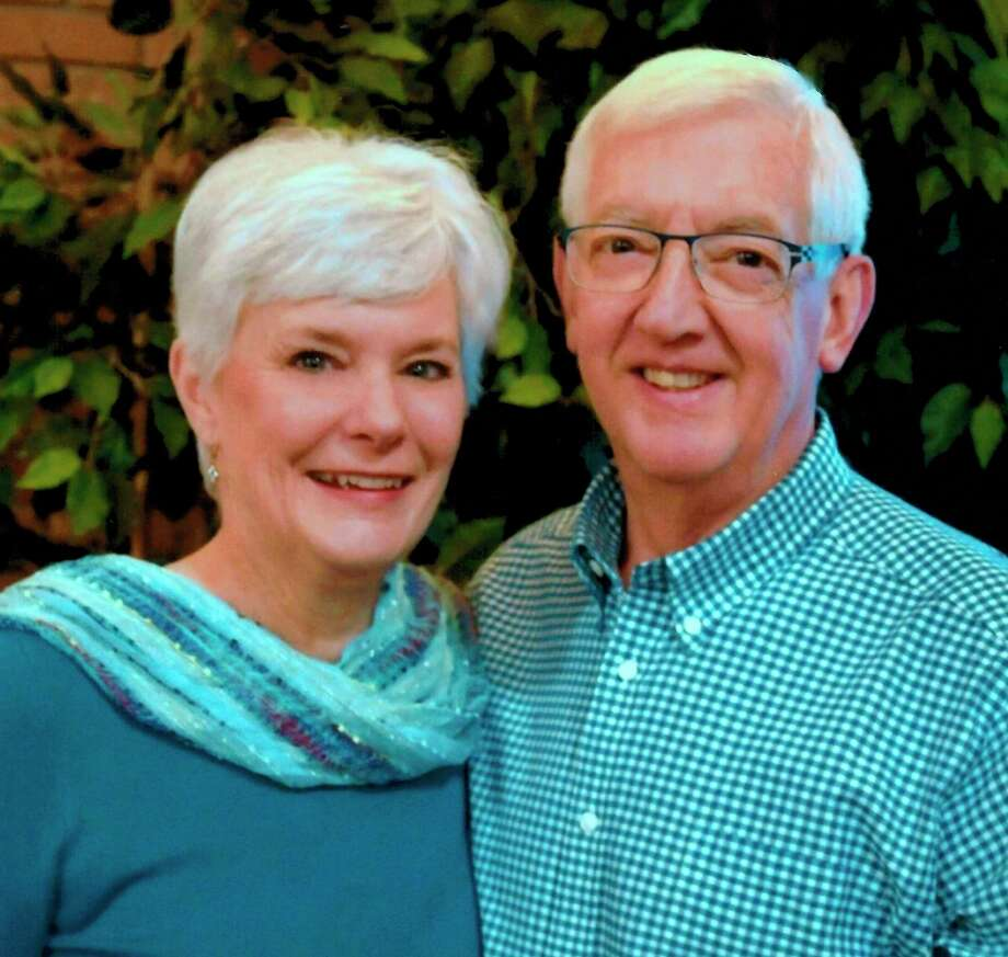 RuthAnn and Dan Swart