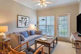 15000 Park Row. | Photo: Apartment Guide