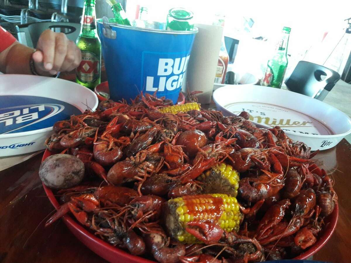 Steamboat Bill's, 1134 N. MainThis Louisiana import is known for crawfish and a relaxed indoor/outdoor atmosphere that can accommodate large groups.