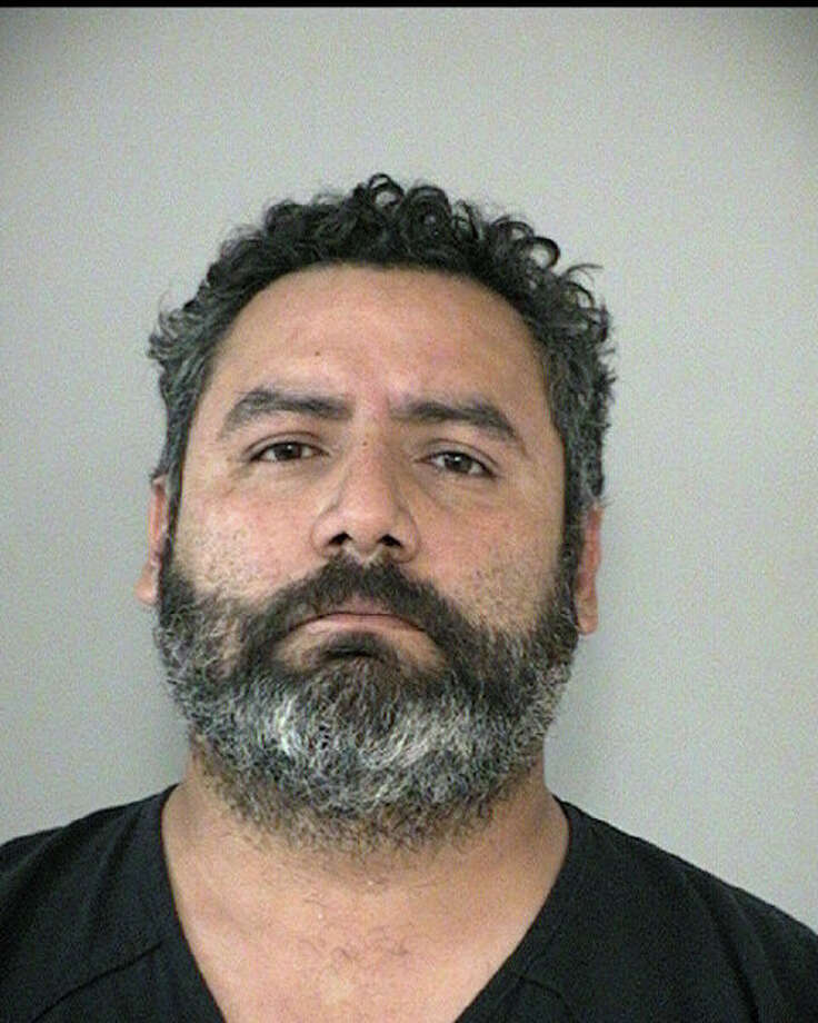 Jose Alejandro Olivares, 37, of Nuevo Leon, Mexico, was arrested and booked into the Fort Bend County Jail on first degree felony charges of Manufacturing/Delivery of a Controlled Substance and third degree felony charges of Unlawful use of a Criminal instrument. Photo: Fort Bend Co. Sheriff's Office
