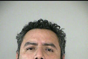 Jose Alejandro Olivares, 37, of Nuevo Leon, Mexico, was arrested and booked into the Fort Bend County Jail on first degree felony charges of Manufacturing/Delivery of a Controlled Substance and third degree felony charges of Unlawful use of a Criminal instrument.