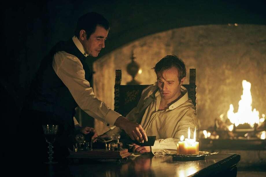 """Dracula"" has one season on Netflix. Photo: Netflix / Contributed Photo / / Robert Viglasky"