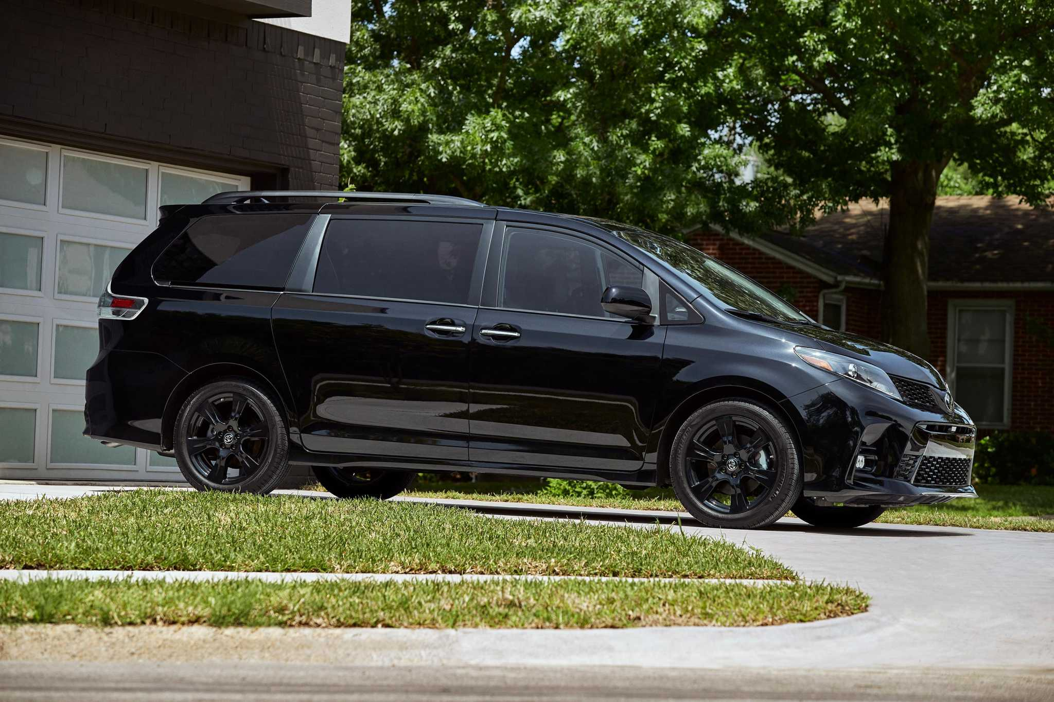 2020 toyota sienna offers a smooth and comfortable ride the ridgefield press the ridgefield press
