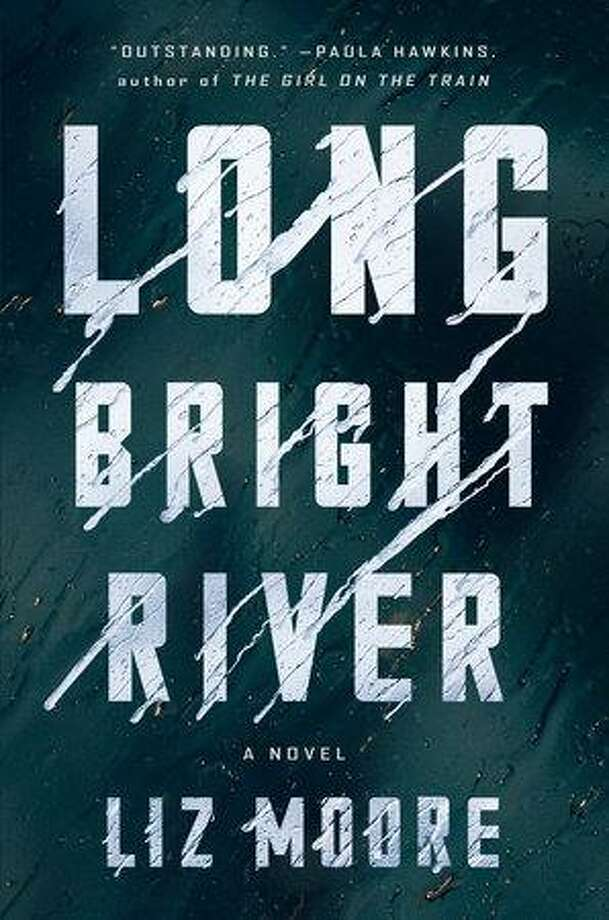 """Long Bright River"" was published on Jan. 14. Photo: Penguin Randomhouse / Contributed Photo /"