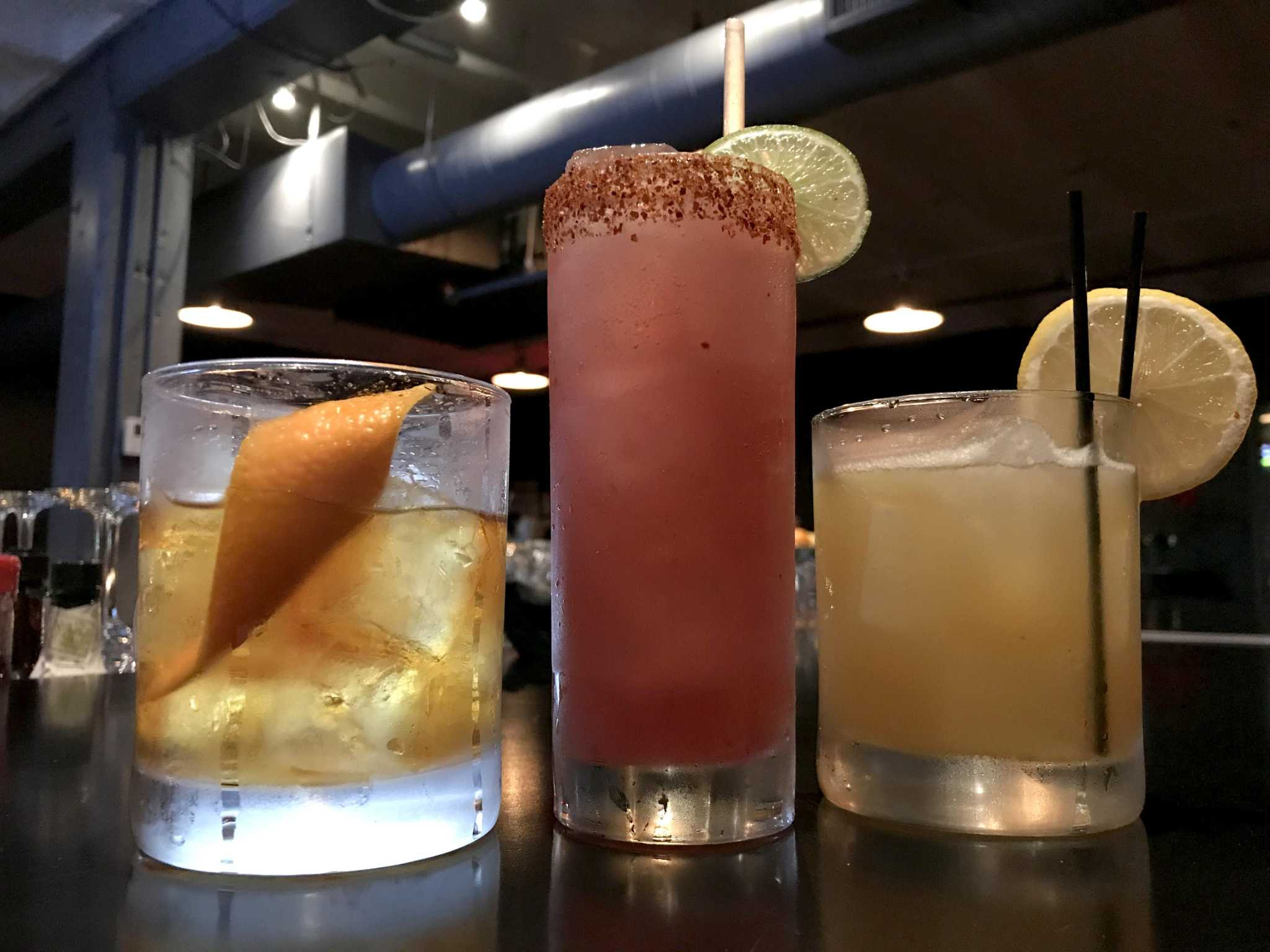 Review: The new Boxcar Bar a polished addition to San Antonio's near East Side nightlife