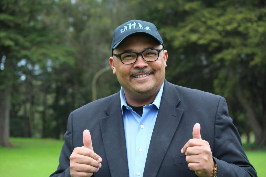 Mohammed Nuru, the director of San Francisco Public Works. Photo: San Francisco Public Works