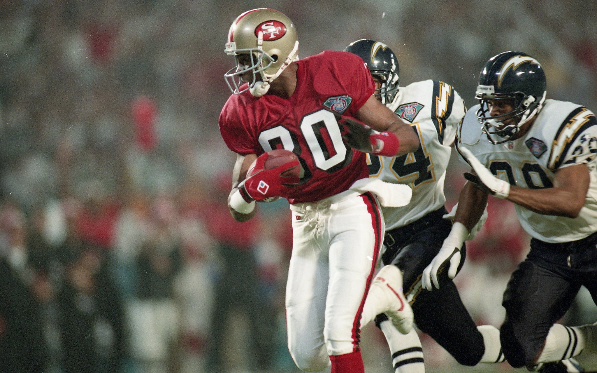 We found 49ers Super Bowl photos from 1995; now they're online for the  first time