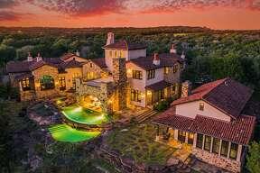 Fredericksburg: 750 Creel Creek List price: $13.9 million
