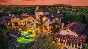 Fredericksburg : 750 Creel Creek       List   price : $13.9 million