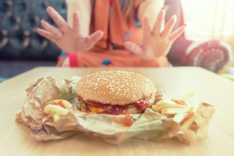 Diet resolutions Photo: Kmatta, Contributor / Getty Images / Moment RF
