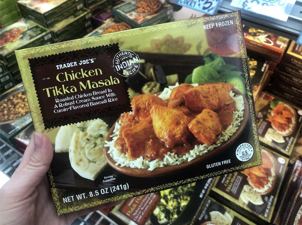 Favorite Entree Runners-Up:Chicken Tikka MasalaCauliflower GnocchiButter ChickenSweet Potato Gnocchi with Butter & Sage