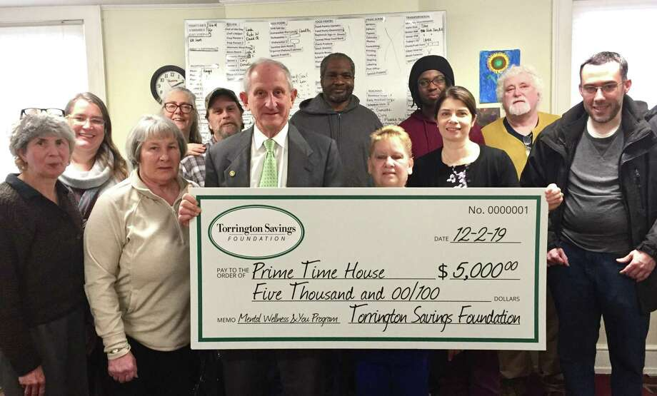 Prime Time House in Torrington recently received funding to launch a mental health program for young people. Photo: Prime Time House / Contributed Photo