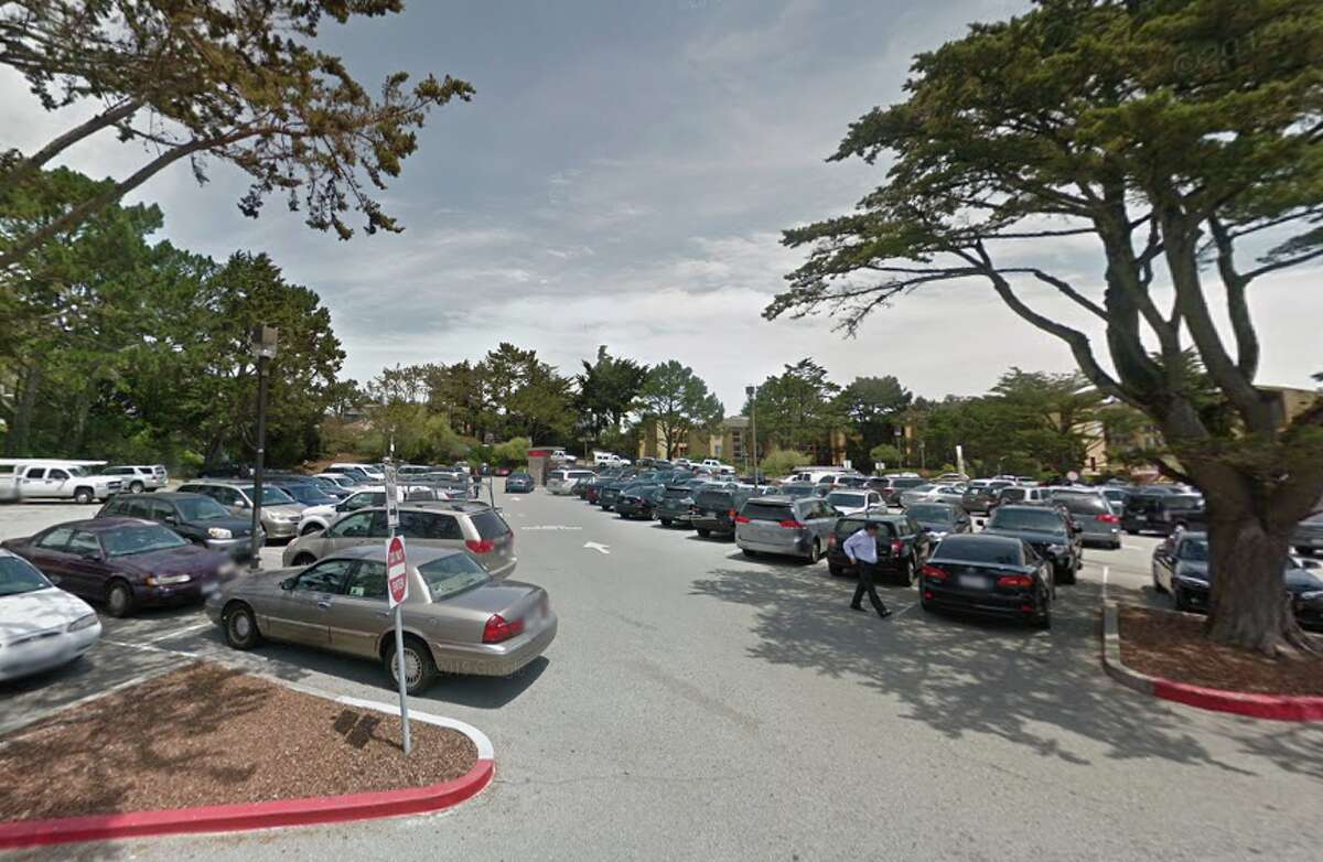 Car break-ins are down overall in San Francisco, but not in and around the Diamond Heights Shopping Center, police say.