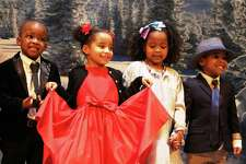 Norwalk's Stepping Stones Museum for Children is hosting its Children's Sweetheart Ball on Feb. 8.