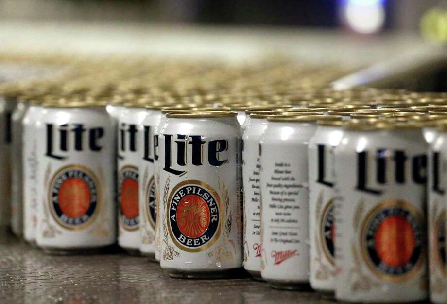 Proposed price controls on aluminum are meant to help the beer industry, but that's a tough argument to swallow when free market strategies abound. Photo: Brennan Linsley /Associated Press / Copyright 2019 The Associated Press. All rights reserved.