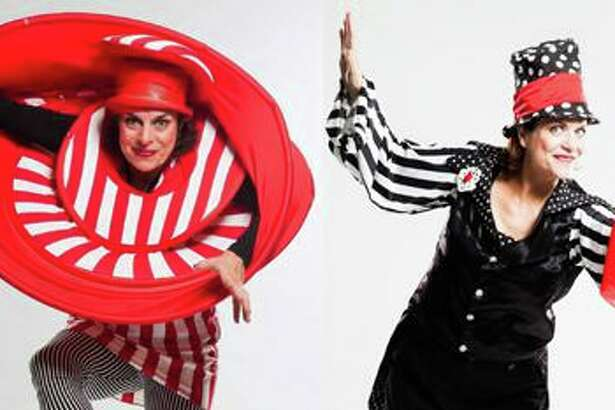 """Flip Flop Circus"" is at the Stamford Palace Feb. 9."