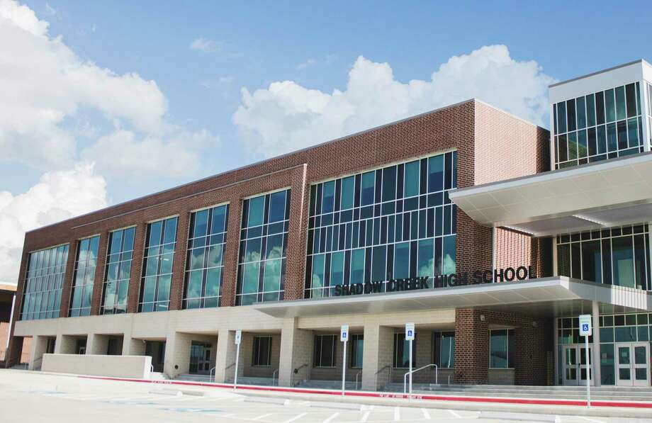 A proposed rezoning plan in Alvin ISD would change the southern attendance zone boundary for Shadow Creek High School.