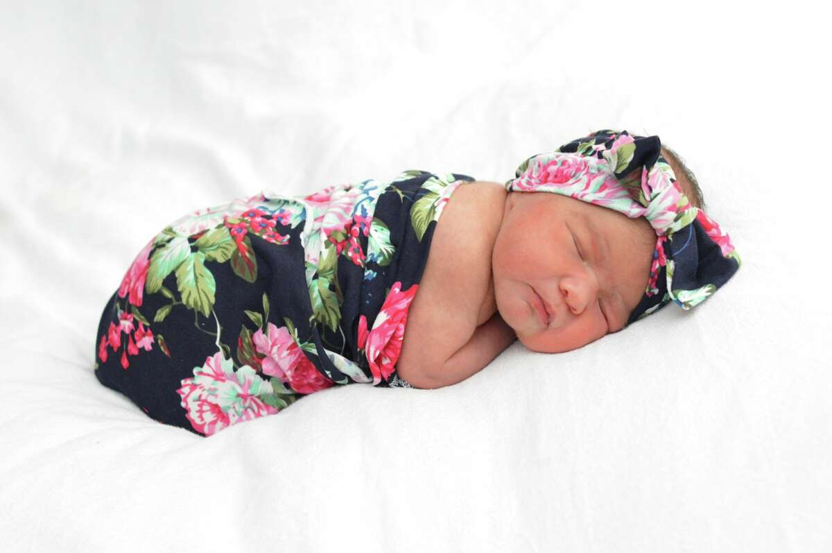 New San Antonio parents Sara and Jesse Alejandro named their first daughter after an H-E-B cashier they met one night named Lea.
