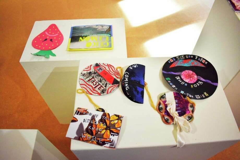 """West Shore Community College is hosting an exhibition of student works titled """"Inspired by Cuba: Student Works"""" through Feb. 14intheManierre Dawson Gallery. (Courtesy photo)"""