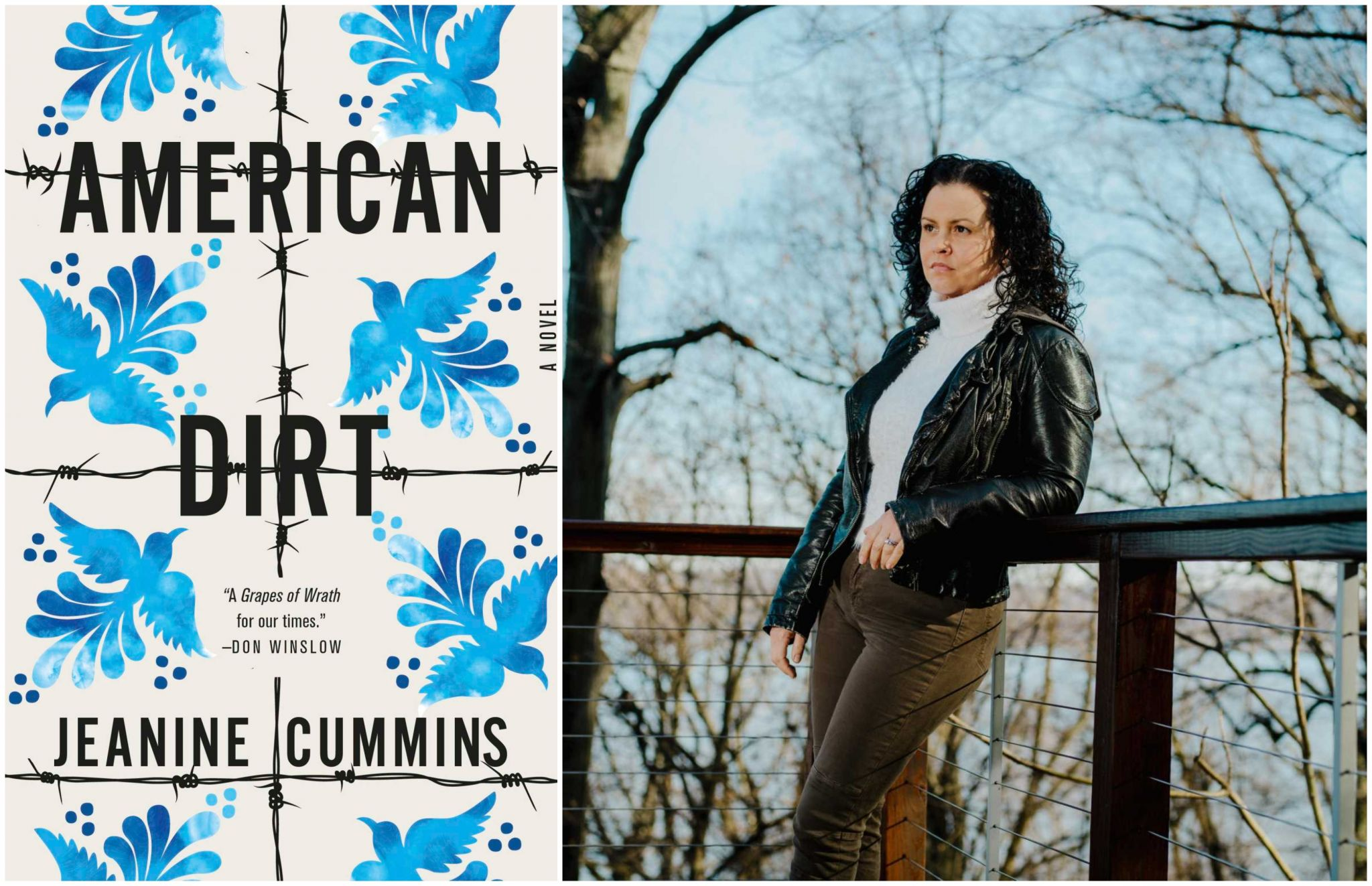 Houston bookstore cancels 'American Dirt' author appearance