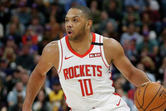 Eric Gordon scored 50 points against the Jazz in what is one of Rockets' biggest wins of the season as they were without James Harden, Russell Westbrook and Clint Capela.