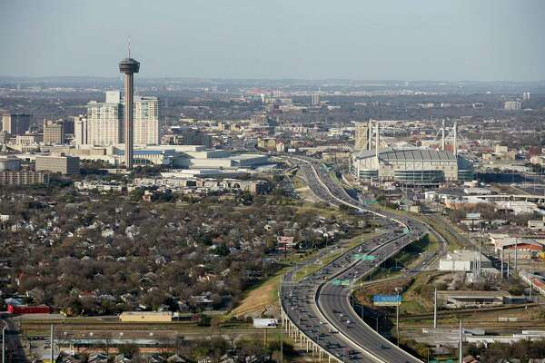 Study concludes San Antonio is tied with Los Angeles for baddest average commute