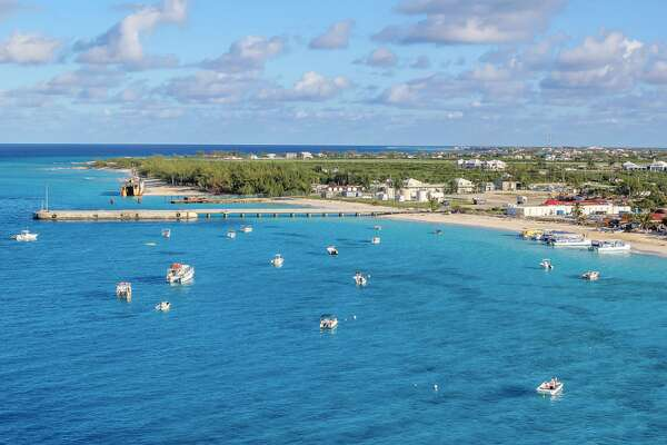 #50. Turks and Caicos - 2017 tourist arrivals: 416,000 - Change in arrivals from 2016: -8.2% TripAdvisor named Turks and Caicos' Grace Bay Beach as the world's best in its 2018 Travelers' Choice Awards. It's easy to see why once you set your eyes upon the pristine, ultra-fine sand and clean, turquoise water. So why don't more people visit? The islands are tiny and can be quite expensive. This slideshow was first published on theStacker.com