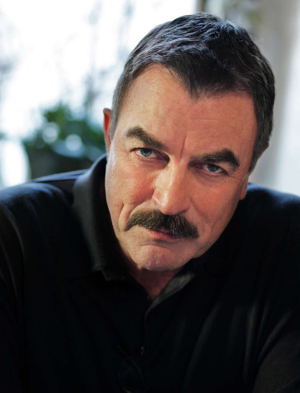 Coverage of the CBS Pilot BLUE BLOODS. This photo is provided for use in conjunction with the TCA Summer Press Tour 2010. Pictured: Tom Selleck Photo: Marni Grossman/CBS AƒAƒA centsA€AšAƒA'A'A©2010 CBS Broadcasting Inc. All Rights Reserved.