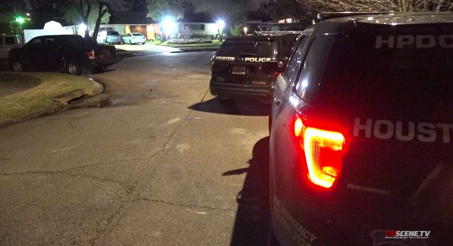 A man's body was found Tuesday, Jan. 28, in a bayou on Houston's southwest side, according to police. Photo: Houston Police Department