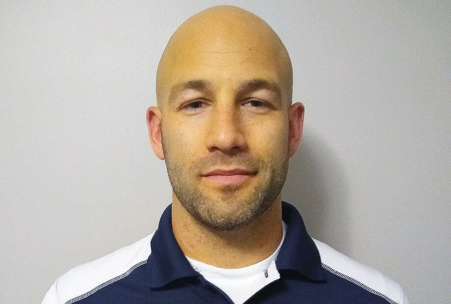 Kalen Pokley has been named head coach of the Bad Axe varsity football team. Photo: Submitted Photo
