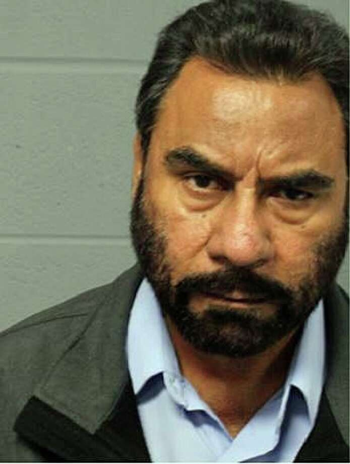 Gurjant Narain, 62, North Haven, was arrested on Tuesday, Jan. 28, 2020 on the charge of fourth-degree sexual assault. He is accused of making sexual advances toward a woman who rented the basement for housing in his home. Photo: North Haven Police Photo