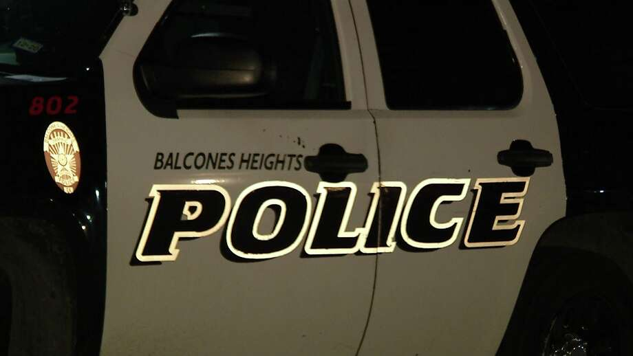A 16-year-old girl was shot and killed Sunday in what police say was a possible drug deal at a Balcones Heights apartment complex. Photo: Ken Branca