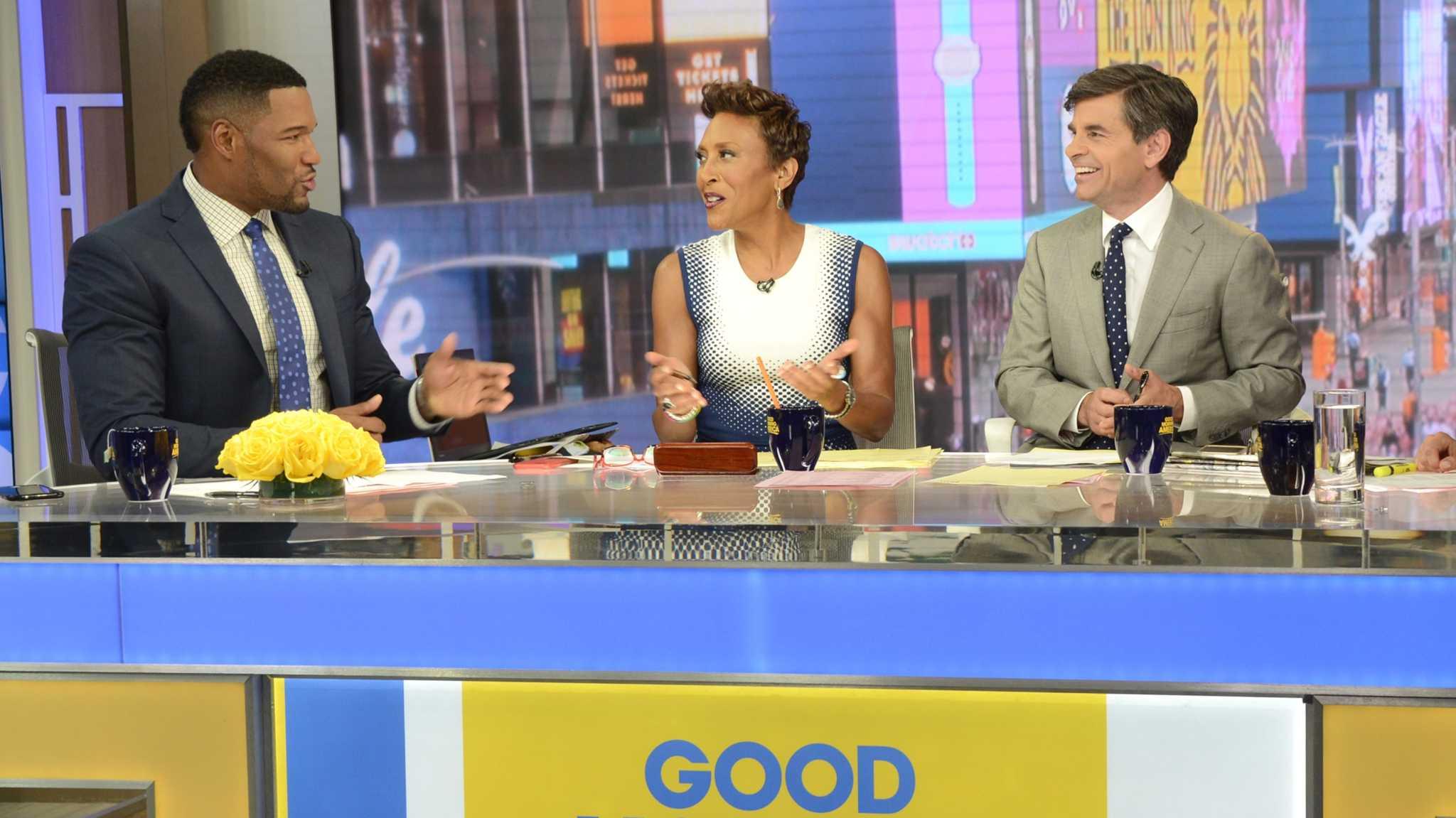 ABC News Scrambles to Fill Top Producer Slot at 'Good Morning America'