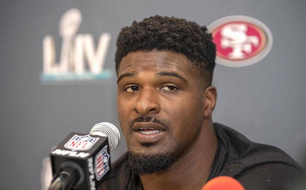 Chiefs` Andy Reid deflects criticism of Dee Ford...