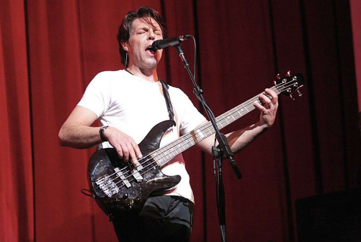 World renowned bass player Kasim Sulton will once again celebrate his longtime association with the ground breaking progressive rock band Utopia and their legacy by performing a limited number of shows consisting entirely of Utopia music with a full band. The band's set list will be comprised of songs hand picked by Sulton, spanning the 10 albums he appears on, including deep cuts as well as many more familiar songs. The show is set for March 5 at 7:30 p.m.