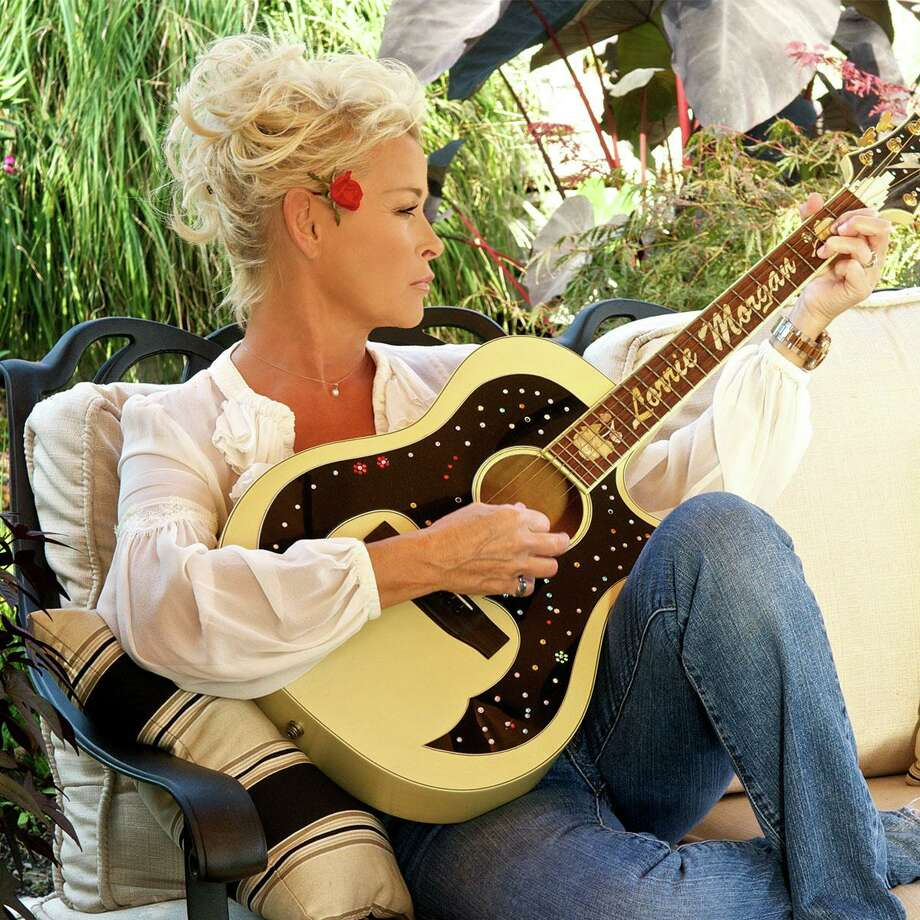 "Lorrie Morgan has been around great songs all her life. She is a Nashville native who is the daughter of Country Music Hall of Fame member George Morgan. She made her debut on the Grand Ole Opry stage at age 13, singing ""Paper Roses."" Photo: Courtesy Photo"
