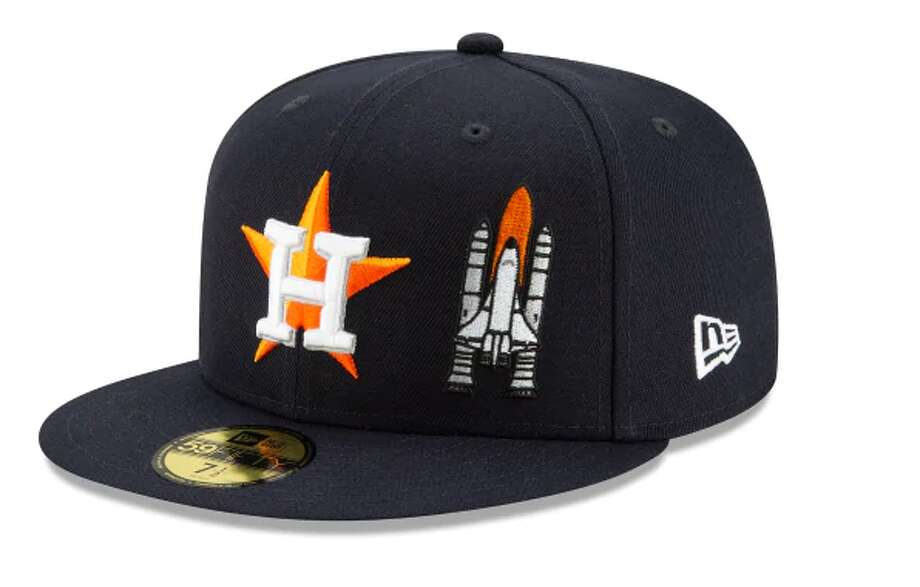 "PHOTOS: A look at each team's New Era ""Team Describe"" hat