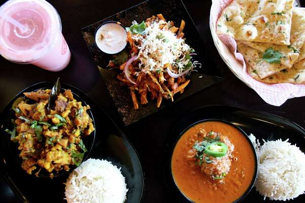 A new Tarka Indian Kitchen has opened at 3710 S. Shepherd.