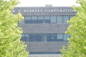 W.R. Berkley is headquartered at 475 Steamboat Road in Greenwich, Conn.