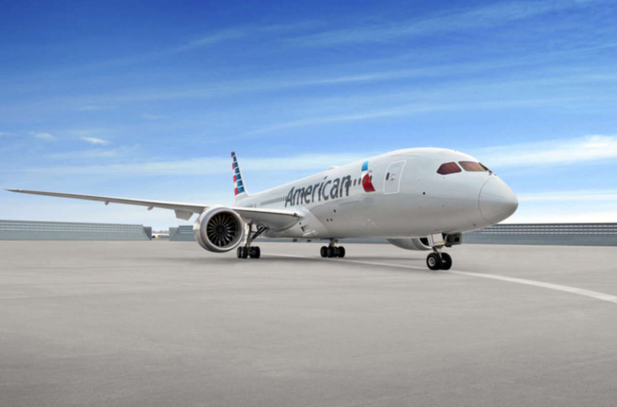 American has joined United in cutting back service to mainland China.