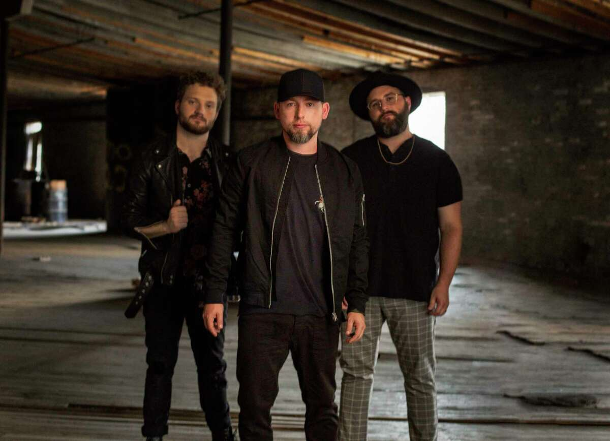 We Are Messengers, a Christian band out of Ireland, will open for Toby Mac at Beaumont's Ford Park.