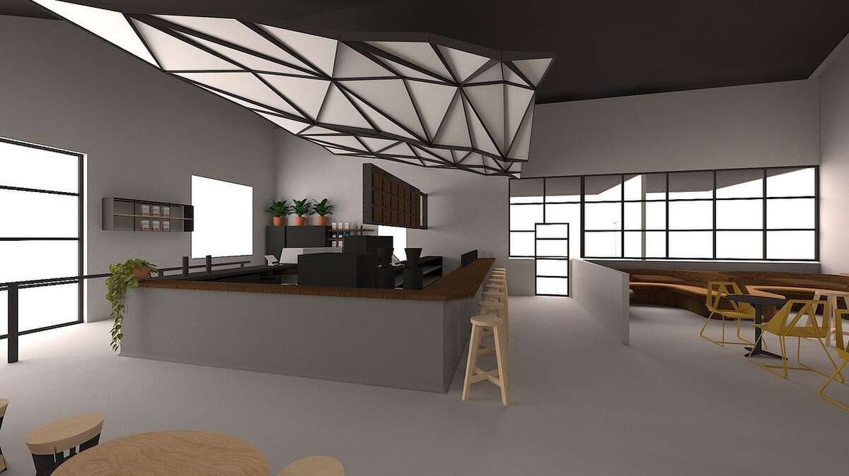 Giant Leap is set to move from its current location at 3302 Canal St. to a larger space at The Plant at Harrisburg, a redevelopment project at 3401 Harrisburg. >>>See the best places in Houston to grab coffee