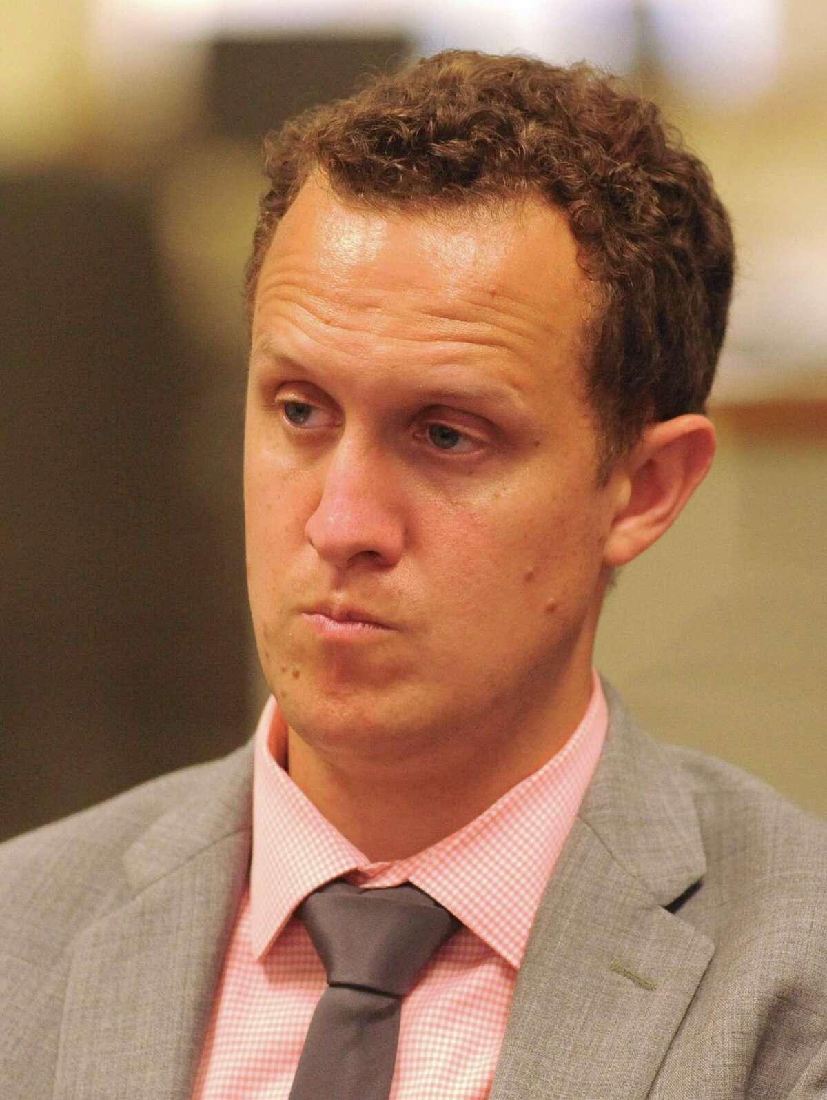 Brett Broesder, state director, Bloomberg 2020
