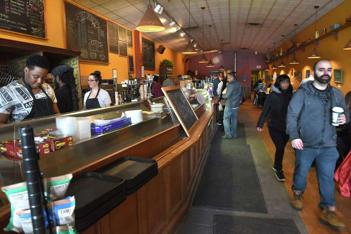 Uncommon Grounds, with locations in Albany, Clifton Park and Saratoga Springs, was the top vote-getter among bagel fanatics.