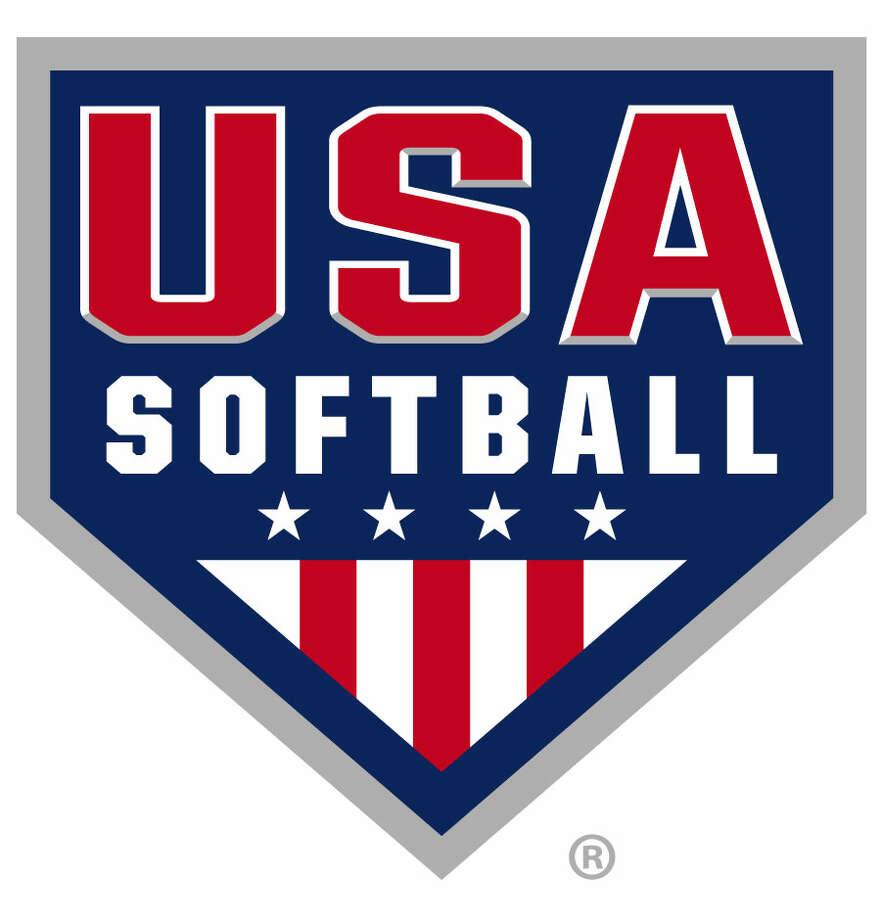 Photo: Logo Courtesy Of USA Softball