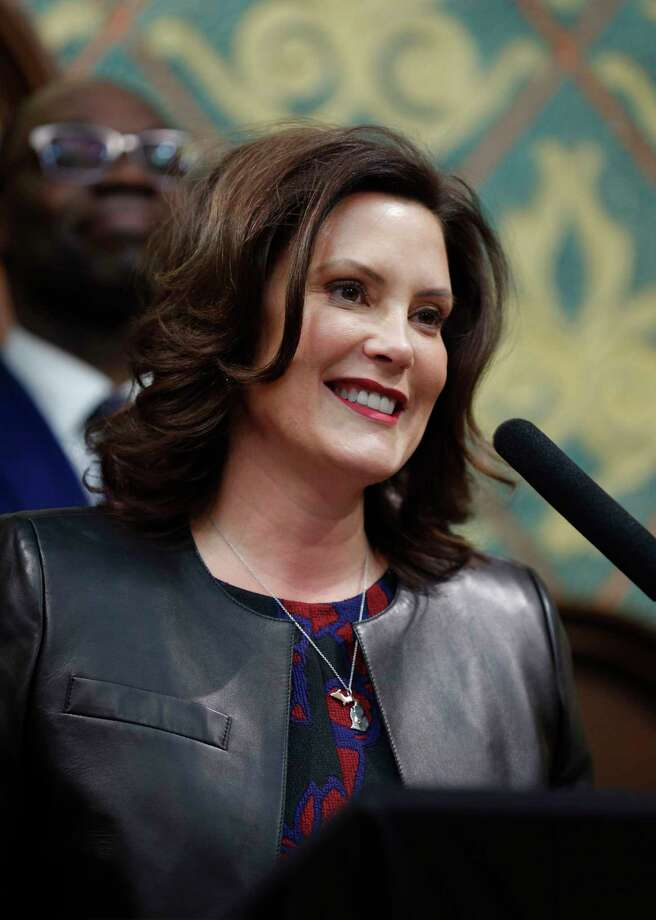 Roads Education Highlight State Of The State Address Midland Daily News