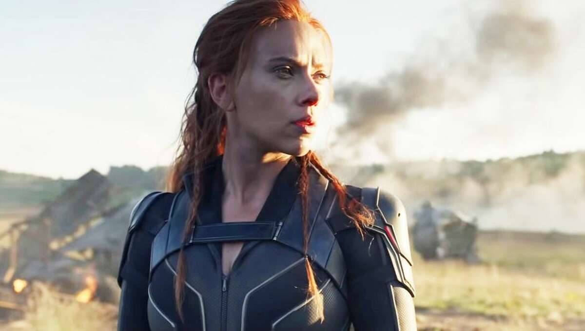Marvel's Black Widow has been delayed multiple times as the pandemic has decimated theater-going.