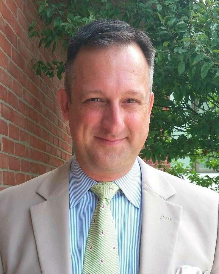 Michael DeRuyter