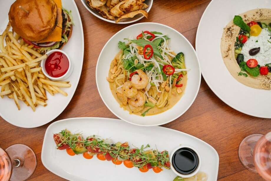 Vancouver-based Joey Restaurant Group plans to open a Joey Restaurant in the Yauatcha restaurant space in the Galleria. Photo: Yelp